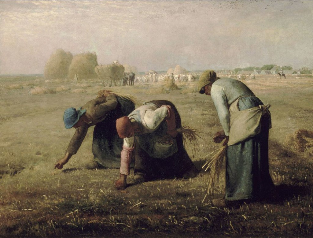 thegleaners_millet